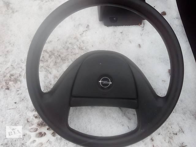бу руль для седана Opel Astra F 1995 в Львове