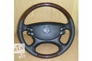 б/у Рули Mercedes CLK-Class
