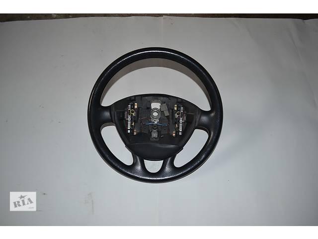 продам Руль на Renault Trafic, Opel Vivaro, Nissan Primastar бу в Ровно