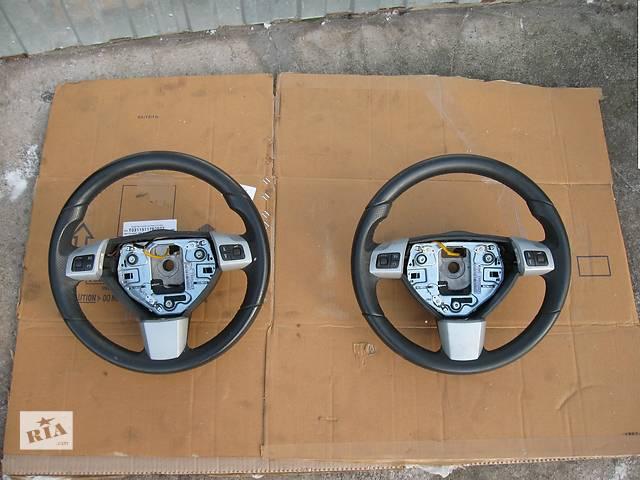 Руль,перфорированная кожа, для Опель Астра Н / Opel Astra H- объявление о продаже  в Черкассах