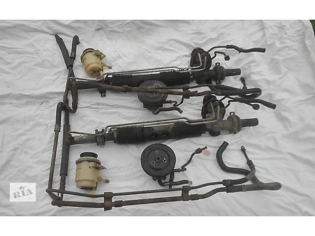 продам  Рулевая рейка ГУР для легкового авто Daewoo Lanos (комплект насос бачок) бу в Тернополе