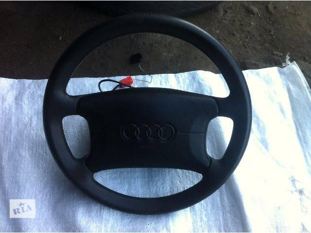 Рулевое управление Руль Легковой Audi A6 1996- объявление о продаже  в Запорожье