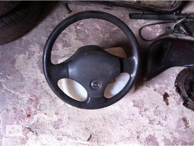 бу Рулевое управление Руль Легковой Opel Vectra A в Токмаке