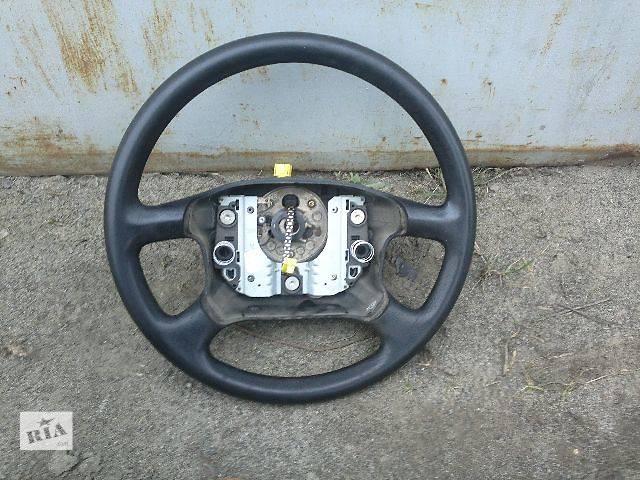 купить бу Рулевое управление Руль Легковой Volkswagen T4 в Ровно