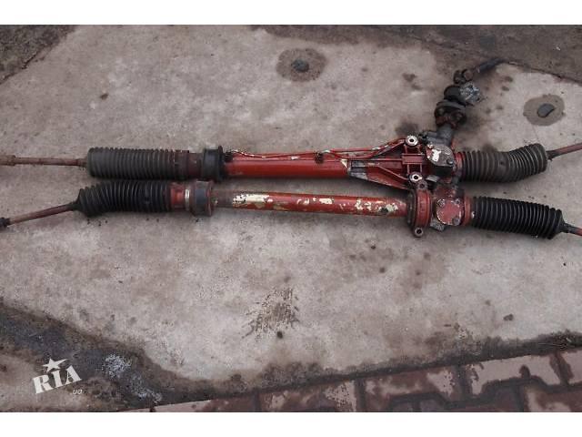 рулевая рейка на Iveco 3508 1988-1996рв без гідропідсильовача оригинал \италия\ фирма TRW- объявление о продаже  в Черновцах