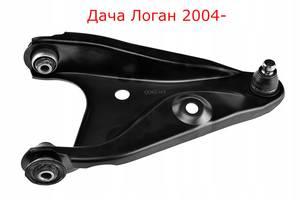 Нижний Правый рычаг  Дача Логан 2004-\ Логан MCV