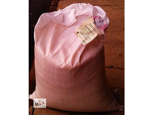 купить бу Рис для суши (Камолино, Украина) в мешках по 25 кг  в Украине