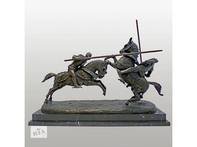 Рыцарский бой- объявление о продаже  в Харькове