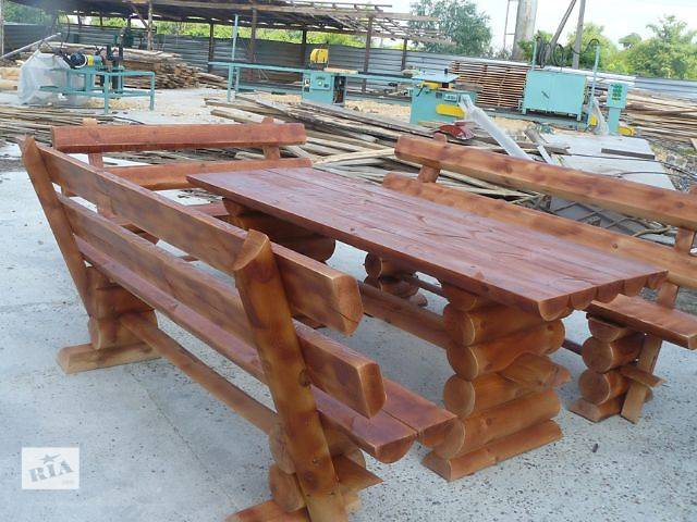 Садовая мебель, декор Наборы садовой мебели новый