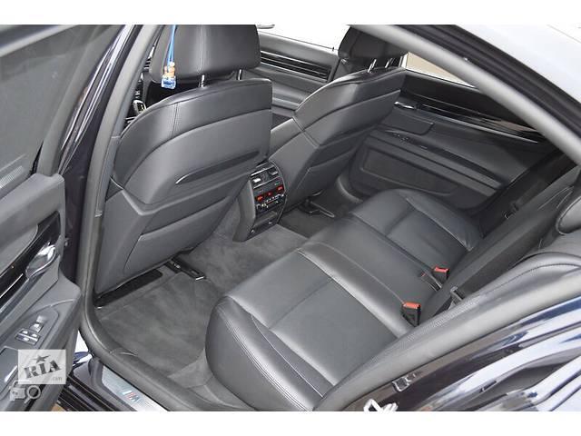 бу Салон для  BMW 7 Series F01 в Одессе