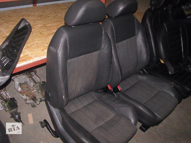 продам салон для седана Skoda SuperB, 2003 бу в Львове