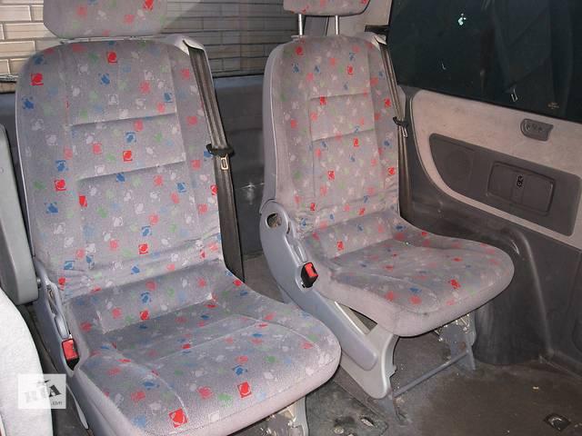 Салон Mercedes Vito 638 V-class- объявление о продаже  в Харькове