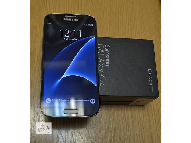 купить бу Samsung Galaxy S4 GT-I9500 в Днепре (Днепропетровск)
