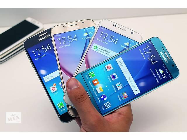 """продам Samsung Galaxy S6 G920 VIP КОПИЯ Самсунг! 5.1"""" 16Gb! 3G! 8-Ядер! 2Gb-ОЗУ! ОТПРАВКА БЕЗ ПРЕДОПЛАТ! ЗВОНИ СЕЙЧАС! бу в Киеве"""
