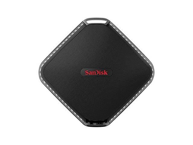 купить бу  SanDisk Extreme 500 Portable SSD 120GB в Киеве