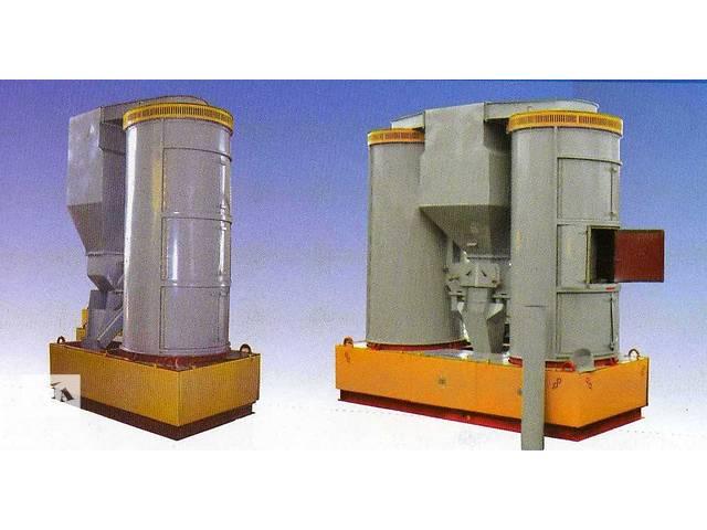 Сепаратор зерновой центробежный БЦС.- объявление о продаже  в Житомире