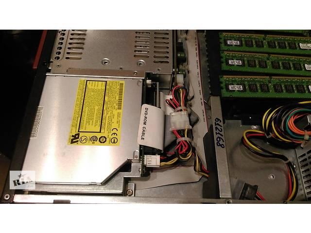 продам Сервер + система хранения (Storage комплект) бу в Харькове