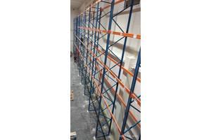 Монтаж/Демонтаж, сборка и установка всех типов складских Стеллажей, торговых Стеллажей, и торгового оборудования.Украина