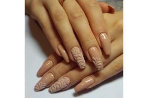 Акция! Маникюр от 89грн! Шеллак, наращивание ногтей Академгородок (Беличи, Святошинский район)