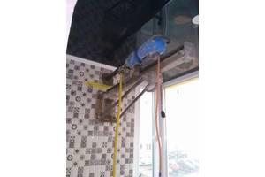 Алмазное сверление отверстий. Формирование проемов.Река бетона. Штробление, демонтажные работы.