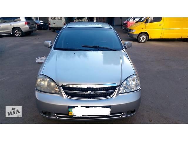 Аренда авто Chevrolet Lachetti