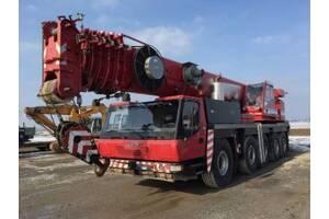 Аренда Автокрана 130 тонн GROVE GMK5130-1