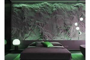 Арт-бетон Литье и лепка. Искусственные скалы в интерьере. Изготовимискусственные скалы из бетона и камня.