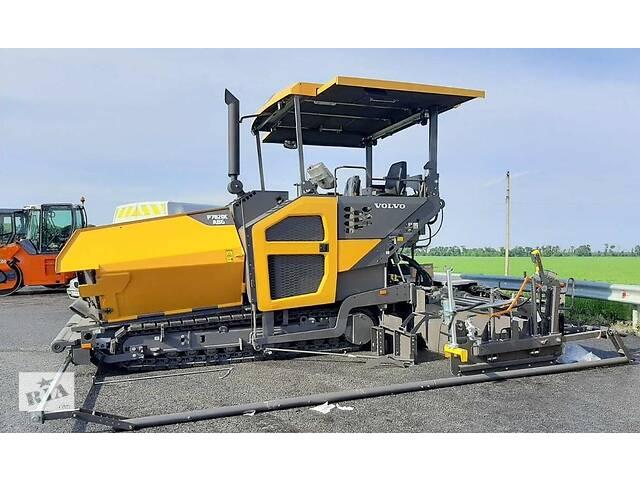 Асфальт, будівництво доріг, ремонт ямковий, перевезення сипучих вантажів, продаж асфальтобетонних сумішей- объявление о продаже  в Ровно