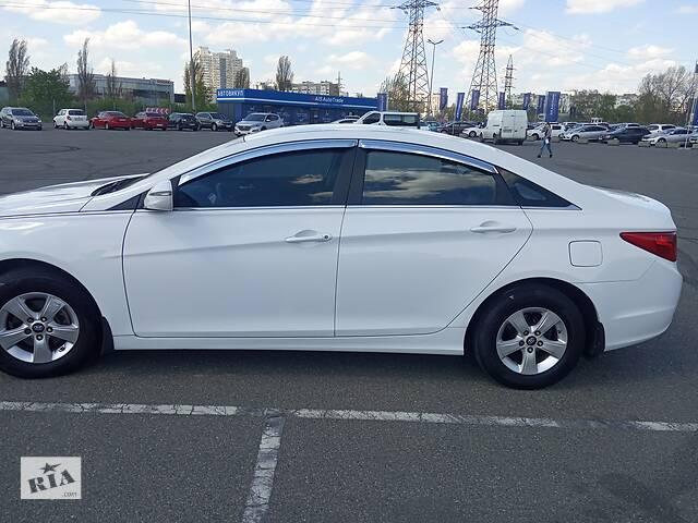 Авто в аренду Hyundai Sonata 2015 р.