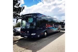 Автобус Mercedes Tourismo 60 мест, Пасажирские перевозки по Украине и Европе, Трансфер, Оренда / Заказ автобуса