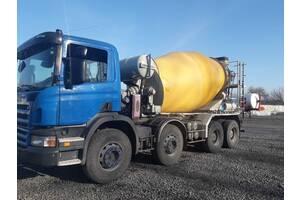Бетон без посредников / Бетононасосы / Подача бетона до 150 метров