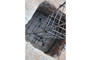 Бетонные монолитные  работы,  бетонирование перекрытия, подпорной стены,фундамента   ,