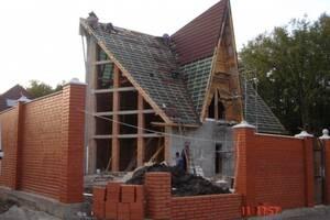 Строительство домов, ремонт квартир и офисов