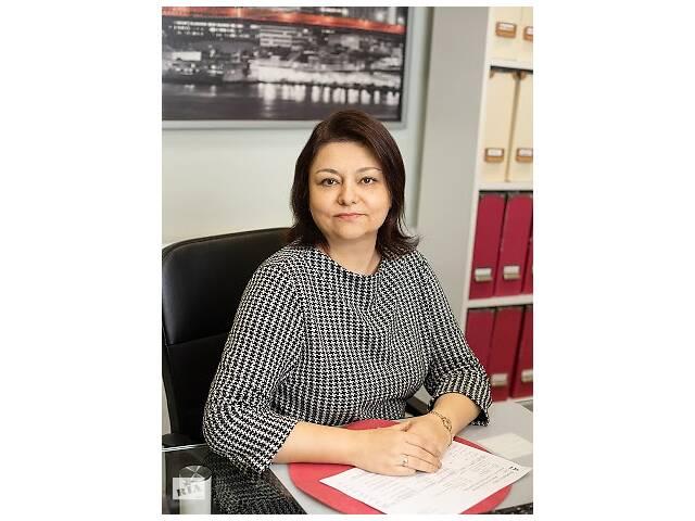 Бухгалтер для ФОП, ТзОВ, ПП, звітність, РРО- объявление о продаже  в Вінниці