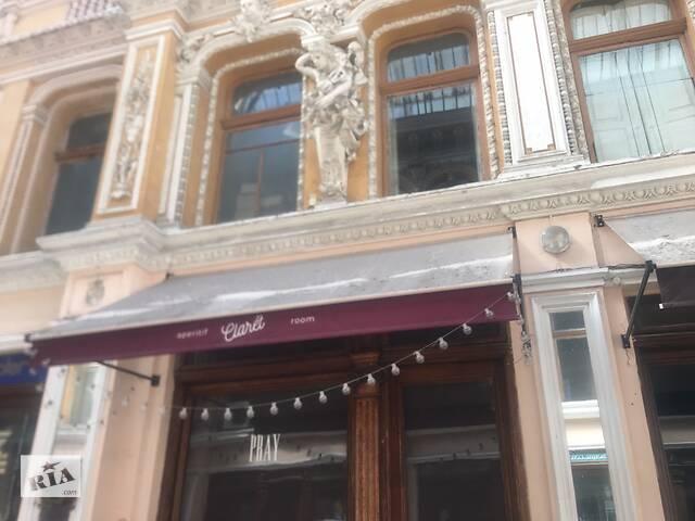 бу Чистка, химчистка зонтов для ресторана от 400, маркиз, парусов, тентов в Одессе