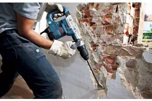 Демонтаж стен, перегородок,зданий, сооружений