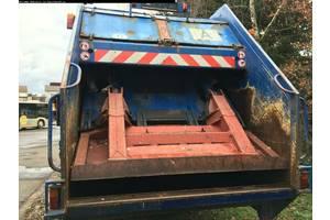 Доставка фильтров гидравлических на мусоровозы