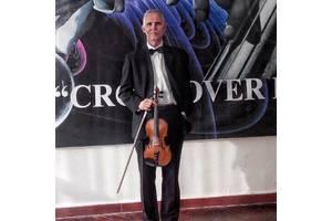 Дуэт скрипка-гитара(( или с аккордеонистом, ф-но:трио)