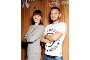 Дуэт Илья и Кристина