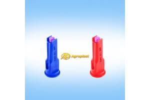 Двофакельний антизносовий розпилювач Agroplast 8MS110P2