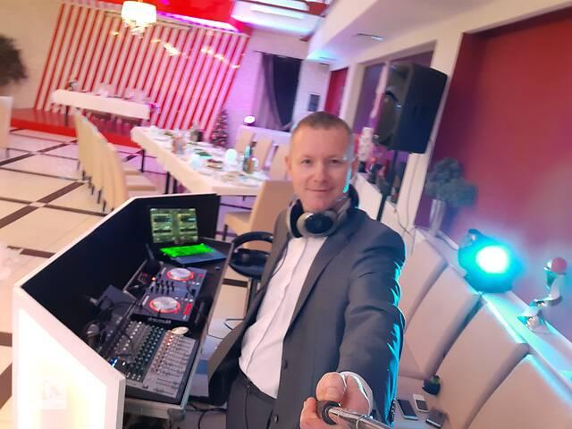 Живая музыка, ведущий, дискотека на юбилей, свадьбу, корпоратив- объявление о продаже  в Киеве