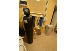 Фильтры воды. Комплексная очистка, питьевая вода.