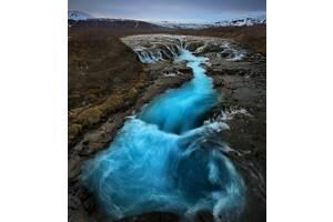 Групповой тур по Исландии на автомобиле 3-12 августа
