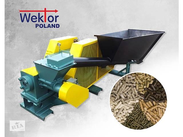 бу Как заработать на производстве топливных брикетов.  в Украине