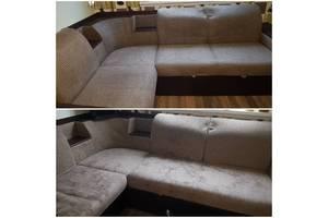 Химчистка мебели (диваны, кресла), ковры, матрас