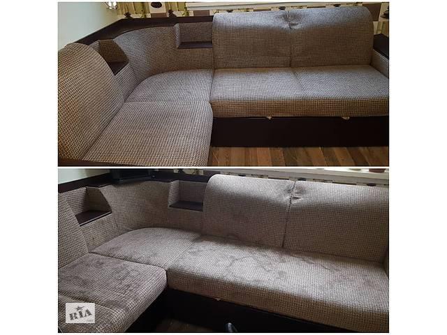продам Химчистка мебели (диваны, кресла), ковры, матрас бу  в Украине