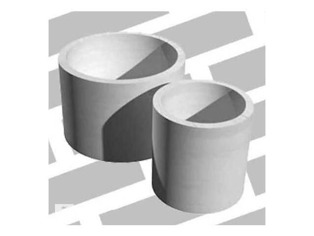 купить бу Кольца бетонные в Винницкой области