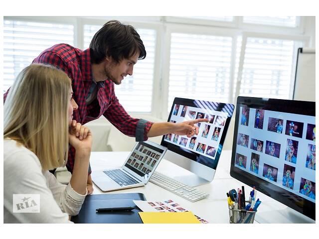купить бу Компьютерные курсы для начинающих в Киеве