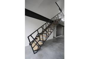 Лестница на металлическом основании Вы можете купить