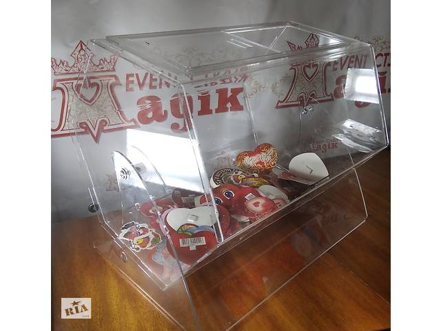 купить бу Лототрон барабан для розыгрыша лотереи в прокат  в Украине